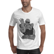 thanos infinity war t-shirt